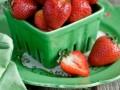 章姬草莓苗